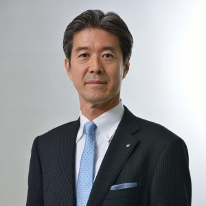 KNT-CTホールディングス株式会社 取締役国内旅行部長 斉藤篤史