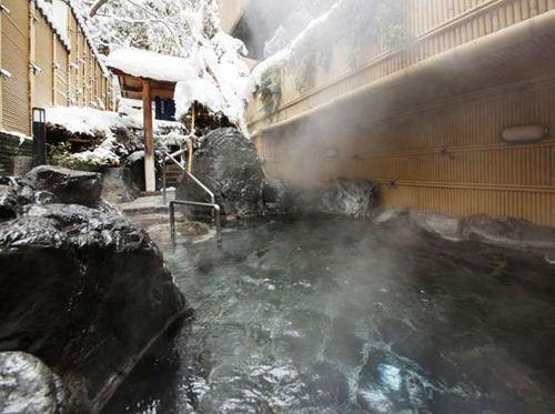 3画像 宇奈月国際ホテル