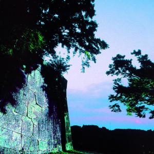 竹田市・岡城・荒城の月